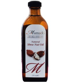 Aromatherapy Natural Shea Nut Oil
