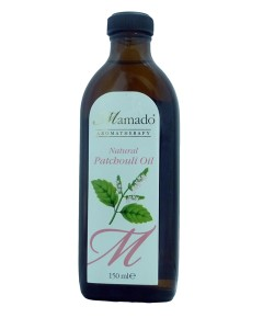 Aromatherapy Natural Patchouli Oil