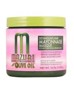 Kids Organics Olive Oil Detangling Hair Mayonnaise Masque