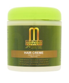 Olive Oil Hair Creme