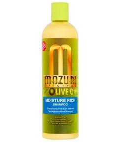 Olive Oil Moisture Rich Shampoo
