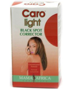 Caro Light Black Spot Corrector