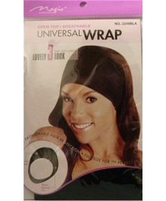 Magic Collection Open Top Breathable Universal Wrap