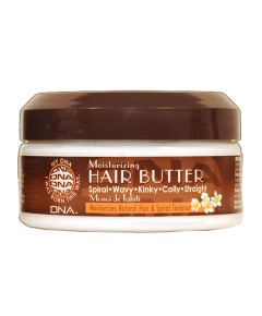 My DNA Moisturizing Hair Butter