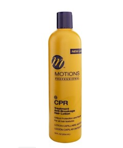 Motions CPR Treatment Anti Breakage Hair Lotion
