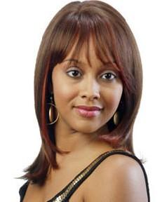 Motown Tress H Paris Wig