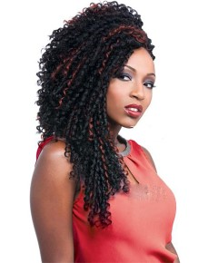 Motown Tress Syn Soft Dread Braids