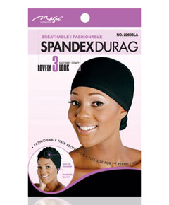 Magic Collection Spandex Durag