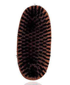 Magic Collection Medium Round Palm Natural Boar Bristle Brush