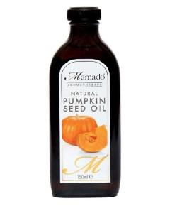Mamado Aromatherapy Natural Pumpkin Seed Oil