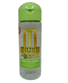 Olive Oil Hair Polisher