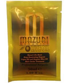 Olive Oil And Argan Oil Deep Penetrating Hair Caviar Treatment