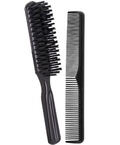 Magic Collection Comb And Brush Combo 2443AST