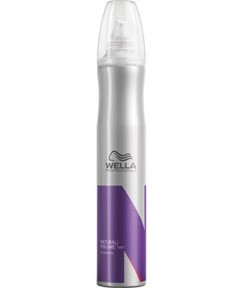 Professionals Natural Volume Wet Styling Mousse