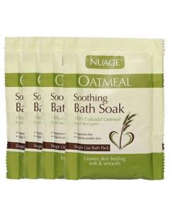 Nuage Oatmeal Soothing Bath Soak