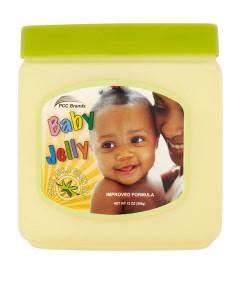 Baby Jelly Aloe Vera Scented