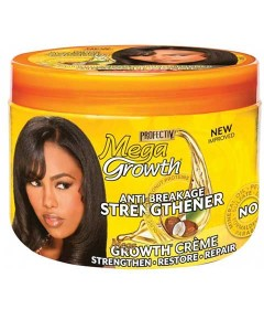Mega Growth Anti Breakage Strengthener Growth Creme