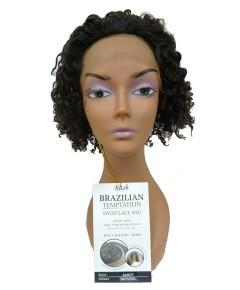 Brazilian Temptation Swiss Lace Wig HH SANDY