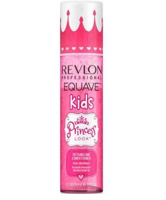 Professional Equave Kids Princess Look Detangling Conditioner
