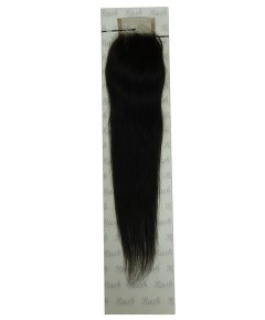 Brazilian Glamour Full Lace Free Part Closure HH Straight