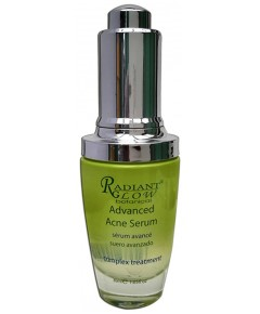 Radiant Glow Botanical Advanced Acne Serum