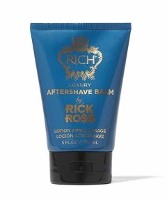 Rick Ross Luxury Aftershave Balm