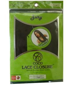 Zury Syn Coco Lace Closure