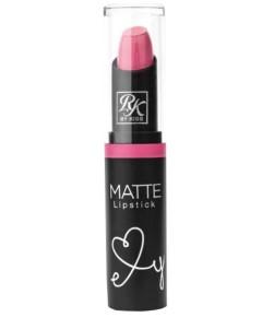 RK By Kiss Matte Lipstick RMLS05 Sugar Pink