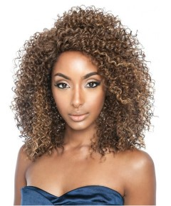 Brown Sugar Signature Part HH BSS103 Royale Full Wig