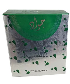 Jawad Concentrated Perfume Oil