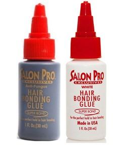 Salon Pro Exclusive Anti Fungus Hair Bonding Glue