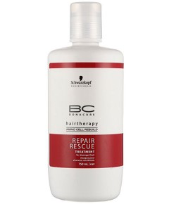 Bonacure Hairtherapy Repair Rescue Treatment