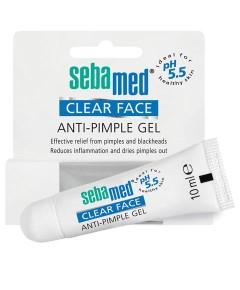 Seba Med Clear Face Anti Pimple Gel