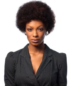 Wig Fashion HH Afro Wig