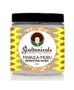 Soultanicals Marula Muru Moisture Guru