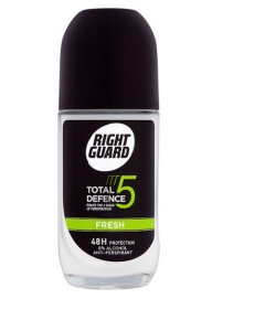 Right Guard Total Defence 5 Fresh 48H Protection Roll On