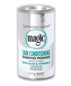 Magic Shaving Powder Platinum