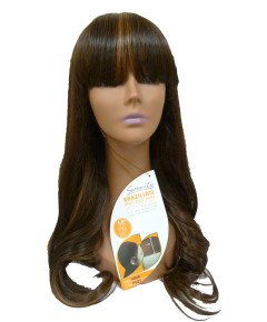 Brazilian Remi Deep Part Blended HH Nina Swiss Lace Wig