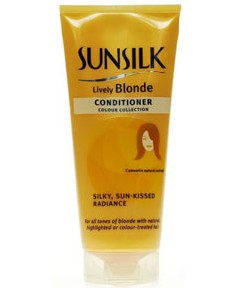 Sunsilk Lively Blonde Conditioner