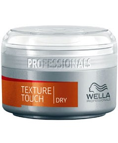 Professionals Texture Touch Dry Reworkable Clay