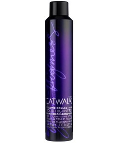 Catwalk Volume Collection Firm Hold Hairspray
