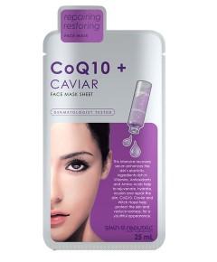 Skin Republic Coq10 Plus Caviar