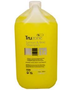 Truzone Lemon And Lime Shampoo