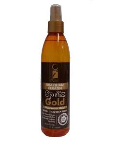 I Remi Brazilian Keratin Spritz Gold Spray