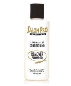 Salon Pro Bonding Glue Conditioning Remover Shampoo