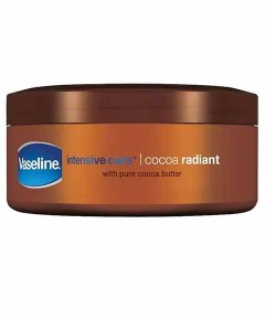 Intense Care Cocoa Radiant With Pure Cocoa Butter