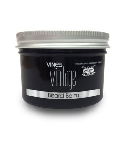 Vines Vintage Beard Balm