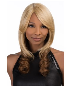 Pure Stretch Cap Syn Ponte Wig
