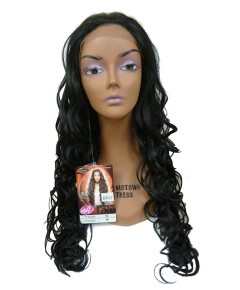 Vanessa Express Top Lace Front Wig  BELINAS