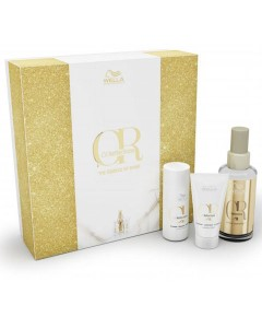 CR Oil Reflections The Essence Of Shine Gift Set
